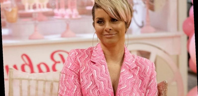 Robyn Dixon admits she was 'irresponsible' as the Real Housewives of Potomac star takes responsibility for her tax debt