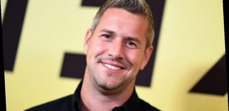 Ant Anstead Thanks Fan After They Point Out Possible Issue With His Son's Car Seat