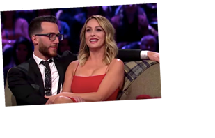 Why Wasn't Benoit In The 'Bachelorette' Premiere? Clare's Ex-Fiancé Was Cut Out