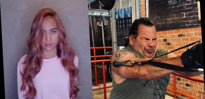 90 Day Fiance: Big Ed hits the gym right after Rose Vega shares her new look