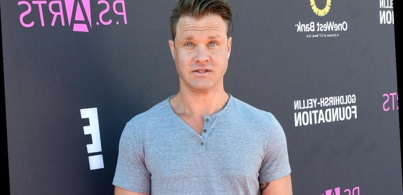 'Home Improvement' Actor Zachery Ty Bryan Arrested for Allegedly Strangling Girlfriend