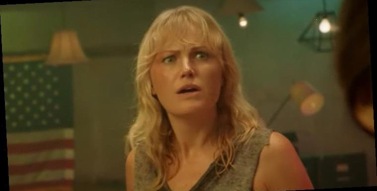 Malin Akerman Joins a Fight Club in 'Chick Fight' Trailer – Watch Now!