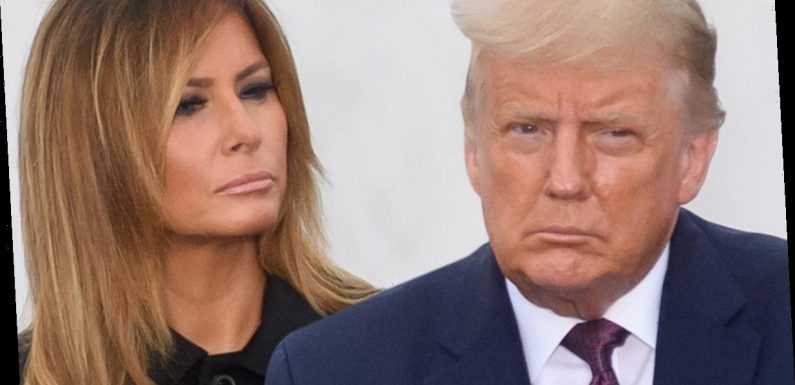 President Trump and Melania Test Positive for COVID-19
