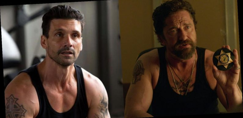 'CopShop' Thriller Starring Gerard Butler and Frank Grillo Pauses Production After Crew Members Test Positive for COVID-19