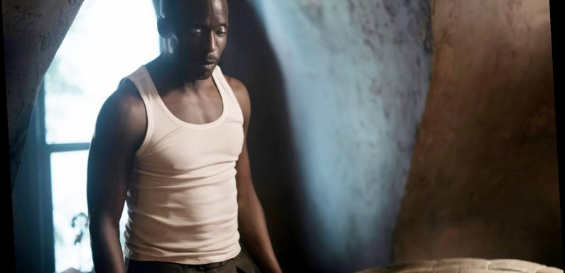 Michael K. Williams Channeled His Own 'Trauma' to Play Montrose in Lovecraft Country: 'It Was Painful'