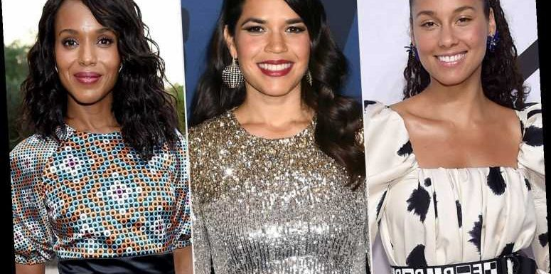 Alicia Keys, America Ferrera and Kerry Washington to Host Every Vote Counts Special on CBS