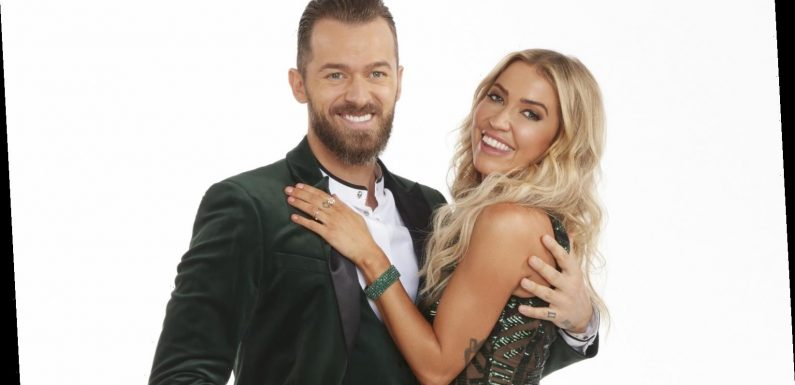 Inside Kaitlyn Bristowe and Artem Chigvintsev's DWTS history