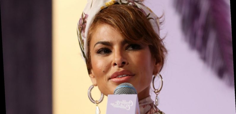 How Eva Mendes really feels about going back to acting