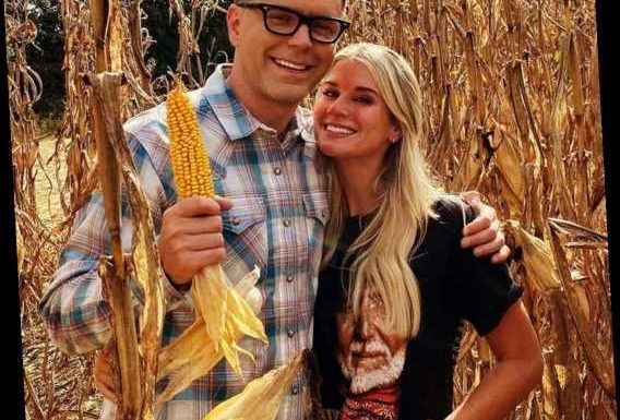 American Idol's Bobby Bones Is Engaged to Girlfriend Caitlin Parker