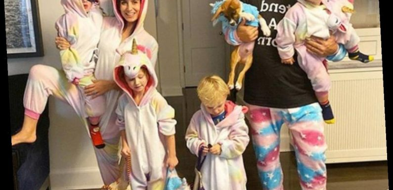 Celebrity Kids Whose Costumes Never Disappoint on Halloween Night