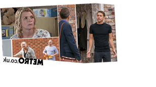 39 new Corrie images reveal huge return, child disappearance horror and affair
