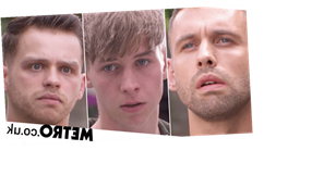 Spoilers: Hollyoaks' Sid is the bodybag victim as Jordan exposes him as a grass?