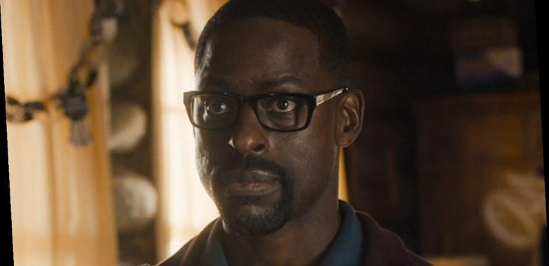 Sterling K. Brown praised by 'This Is Us' fans following emotional season premiere: 'Engrave his Emmy now'
