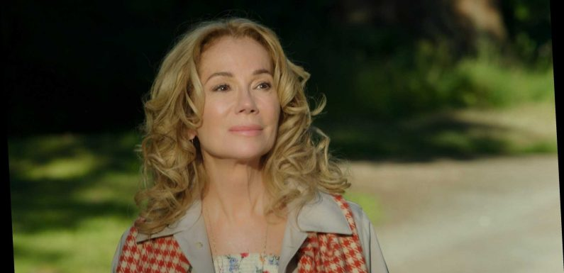 Kathie Lee Gifford talks her second act in life: 'All I ever wanted to do is be an actress and be a singer'