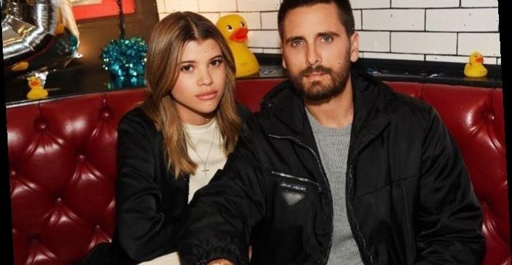 Moving On? Scott Disick Seen Having Dinner Date With New Girl After Sofia Richie Split