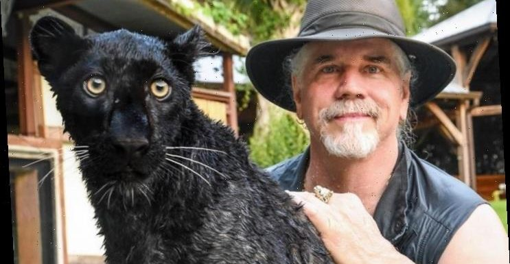 'Tiger King' Trainer Doc Antle Charged for Wildlife Trafficking and Animal Cruelty