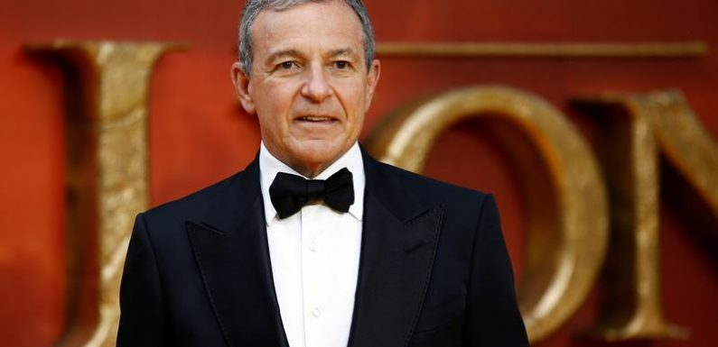Disney's Bob Iger to join board of animal-free dairy maker Perfect Day