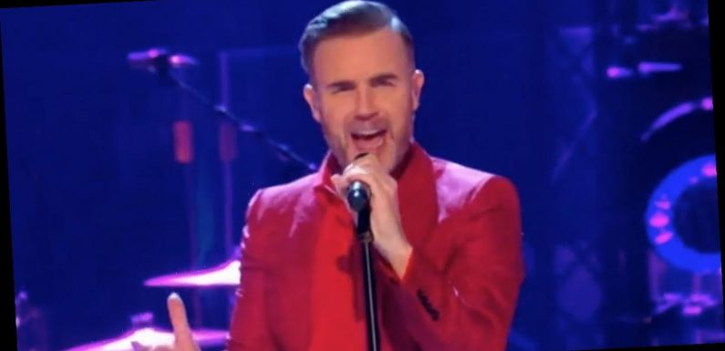 Strictly Come Dancing fans divided as they liken Gary Barlow to 'Ricky Martin'