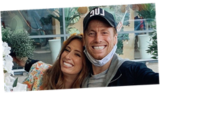 Stacey Solomon says lockdown brought on 'worst arguments' with Joe Swash as she brands him 'moody'