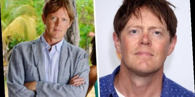Kris Marshall height: How tall is former Death in Paradise's Humphrey Goodman star?