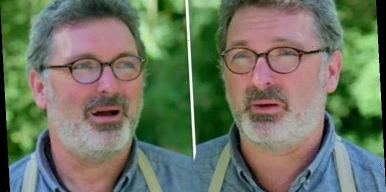 Marc Elliott: Bake Off 2020 star reacts to exit as viewer questions challenge 'set up'