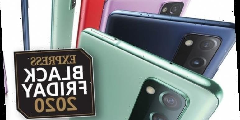 Galaxy S20 cut to lowest ever price and that's not the only good news for Samsung fans