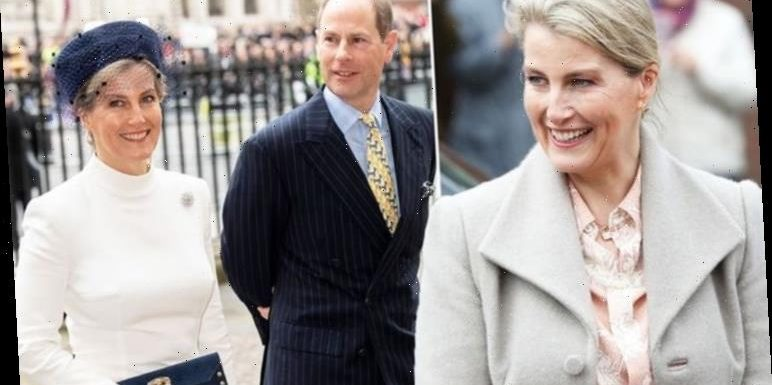 Sophie, Countess of Wessex's body language shows 'revelation' in marriage with Edward