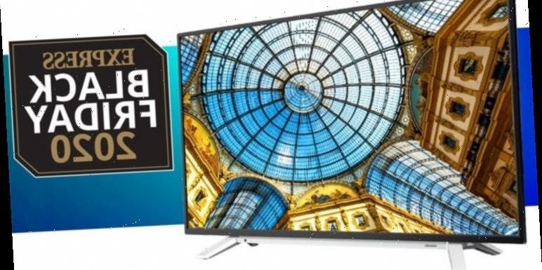 Tesco Black Friday sale could include 58-inch 4K TV to compete with discounts from ASDA