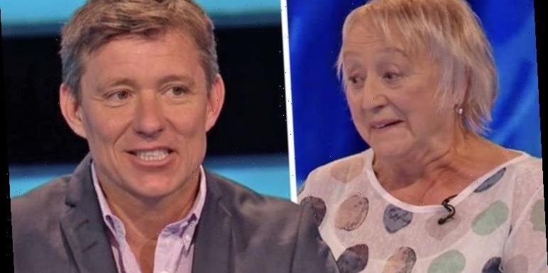 Tipping Point's Ben Shephard gobsmacked as player scoops massive 20 counter drop