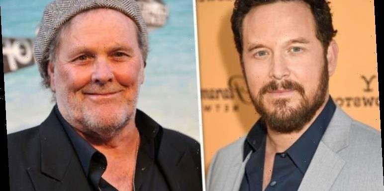 Cole Hauser family tree: Who is the Rip Wheeler star related to?