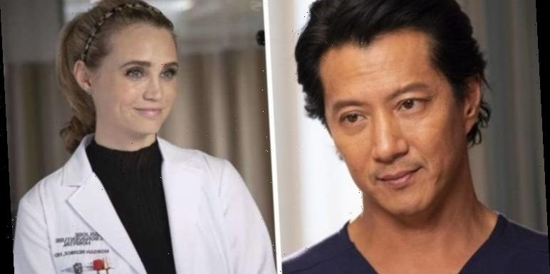 The Good Doctor romance: Are Morgan Reznick and Alex Park going to get together?