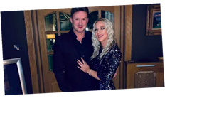Inside I'm A Celebrity star Russell Watson's gorgeous Cheshire home he shares with stunning wife Louise