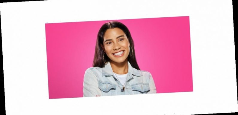 Can't Wait Saved By the Bell? Get to Know Haskiri Velazquez, aka Daisy, Before the Reboot