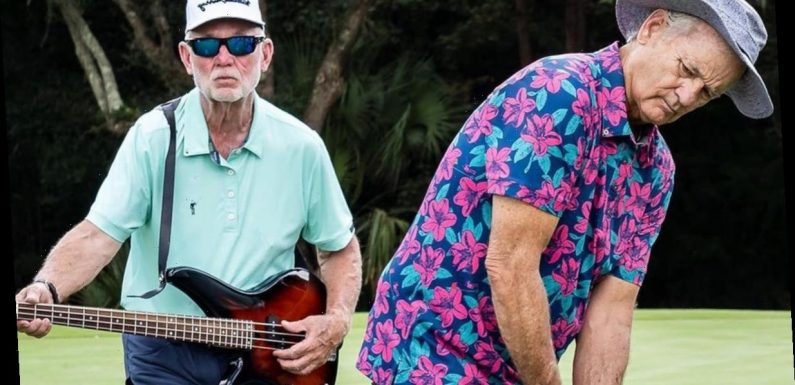 Bill Murray's Brother Ed Who Inspired Caddyshack Dies