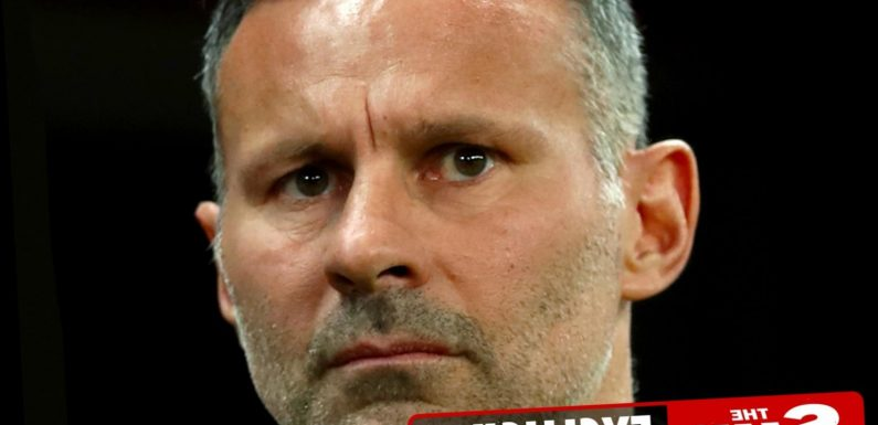 Ryan Giggs's bail for domestic abuse case extended until February
