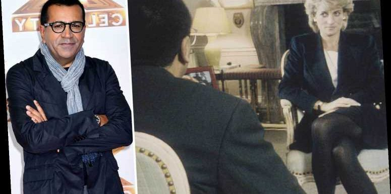 BBC 'finds lost Princess Diana letter confirming she was not tricked' into Martin Bashir Panorama interview