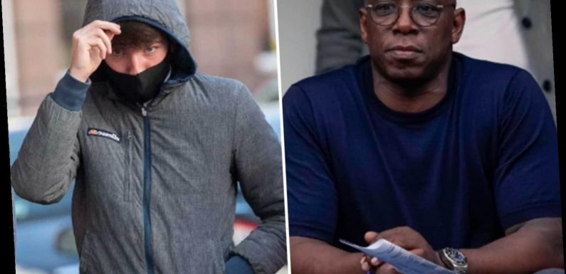 Ian Wright 'emotional and shook up' after receiving vile racist abuse from teen over FIFA game