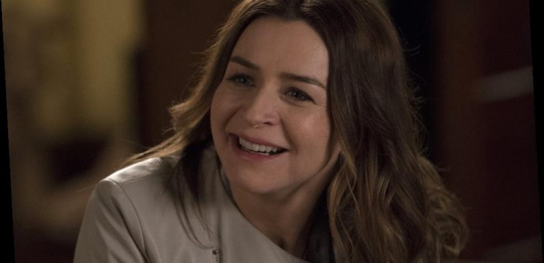 'Grey's Anatomy': How Many Times Has Amelia Been Divorced?