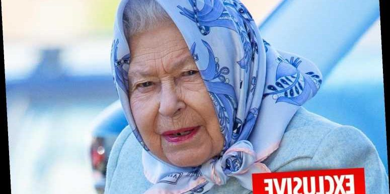 The Queen's big family Christmas at Sandringham set to be cancelled for first time in 33 years