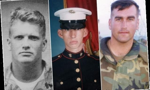 21 Hollywood Stars Who Served in the Military, From Clint Eastwood to Adam Driver (Photos)