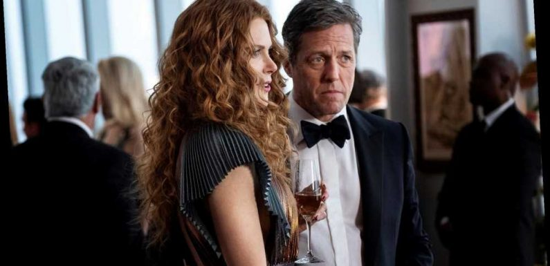 'The Undoing' Star Hugh Grant Suggests Fans Are in for a Surprise