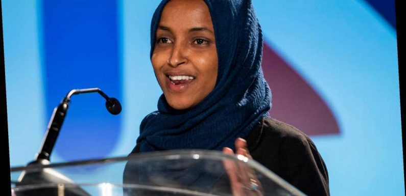 Rep. Omar has paid husband's political consulting firm nearly $2.8M