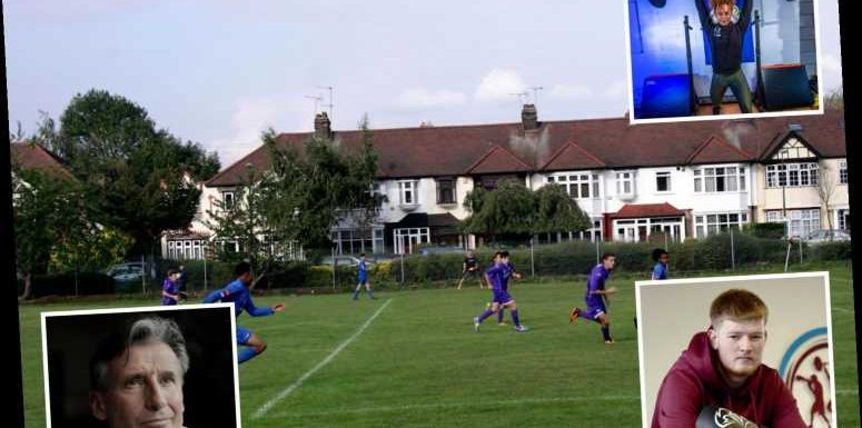 Save our crisis-hit grass roots sports clubs before it is too late