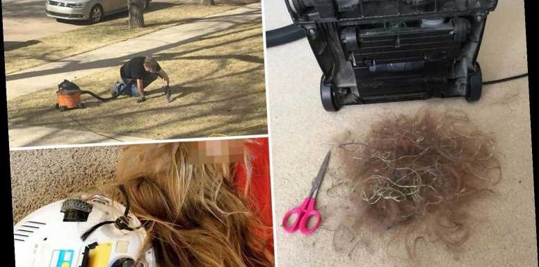 People are sharing their worst cleaning fails online that prove that not everyone is Mrs Hinch