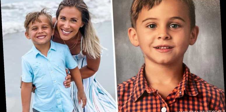 Mother reveals hilarious 'mom fail' as son, 5, brings home school pics with 'I DON'T WANT THIS' written on bottom