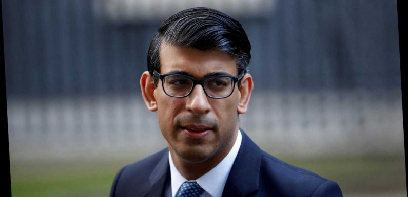 Chancellor Rishi Sunak set to raise taxes in spring to tackle Covid debt as he rules out running for PM