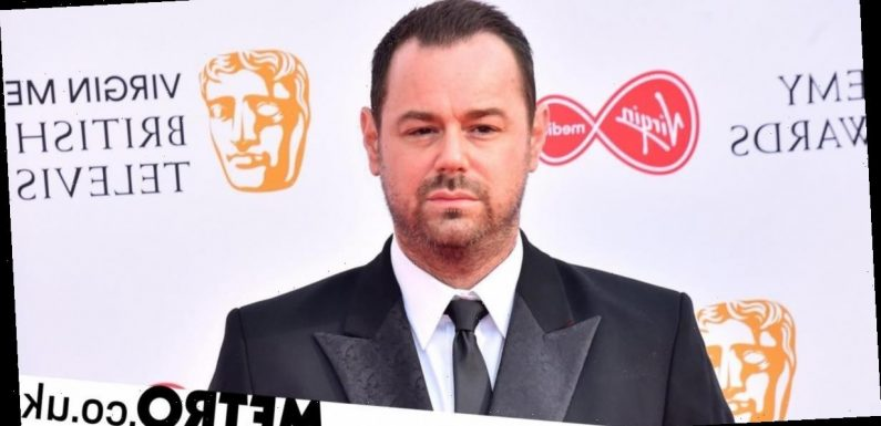 EastEnders' Danny Dyer hailed as voice of reason benefits comments go viral