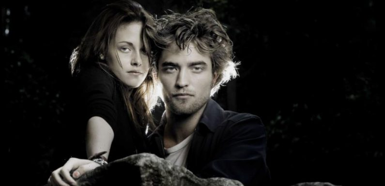 The Only Actor to Get an Oscar Nod for a Vampire Role Wasn't in 'Twilight'