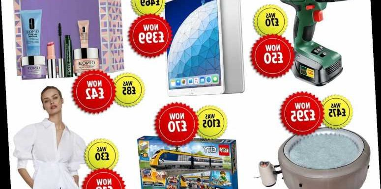 Black Friday 2020 best deals including Dyson, Lego, Apple, Disney and more