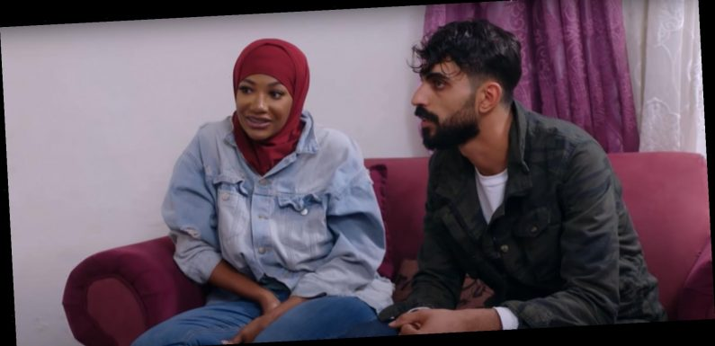 '90 Day Fiancé: The Other Way': Yazan's Ready to Marry Brittany and Says She Doesn't Need to Convert